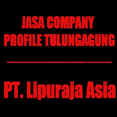 Jasa Company Profile Tulungagung