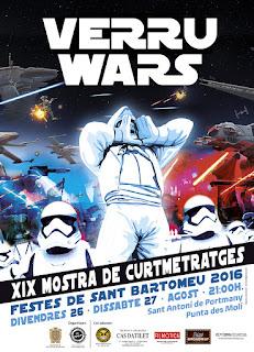 XIX Mostra de curtmetratges 2016
