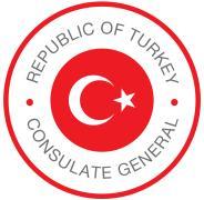 türkiye büyükelçiliği