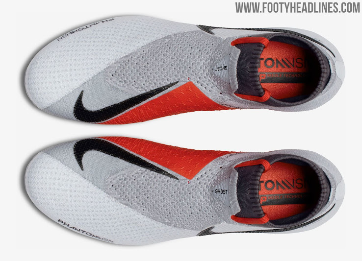 81c439d77 Nike Phantom Vision  Raised on Concrete  2018 Boots Revealed - Footy ...