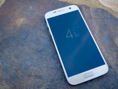 samsung galaxy s7 , smartphone android dengan kamera terbaik