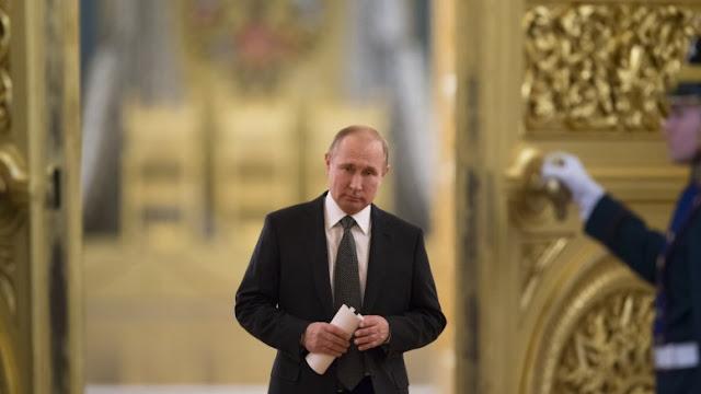 Τερματισμό των κυρώσεων κατά της Ρωσίας, ζητά η Αυστρία