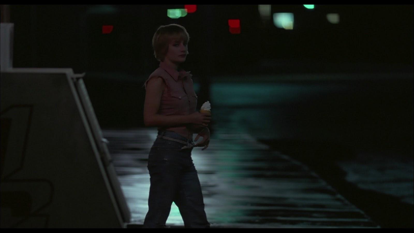 Happyotter Near Dark 1987