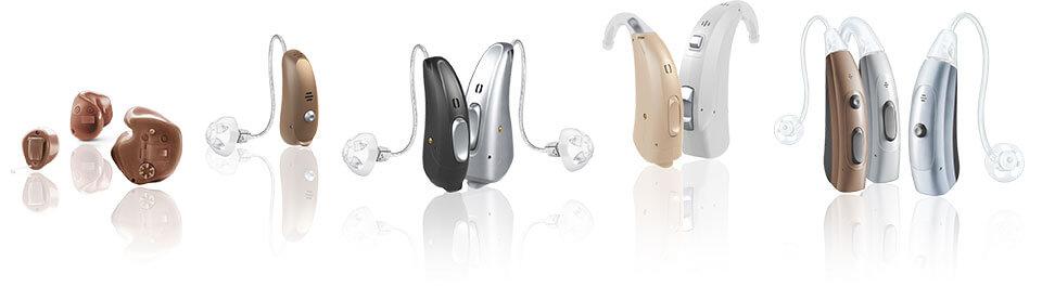 ऐकू कमी येणाऱ्यांसाठी कानाचे मशीन Ear hearing machine