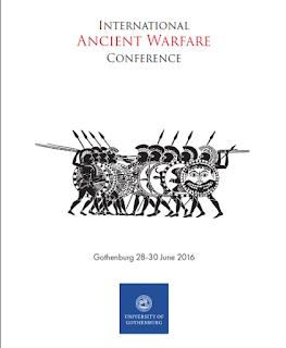 International Ancient Warfare Conference 2016