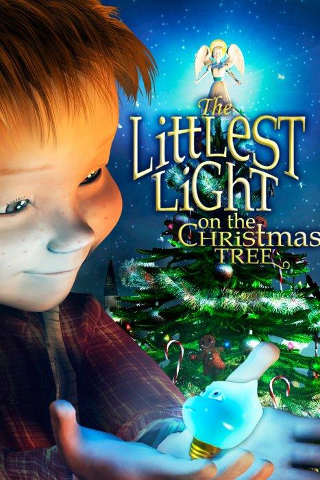Luminița din pomul de Crăciun Dublat În Română