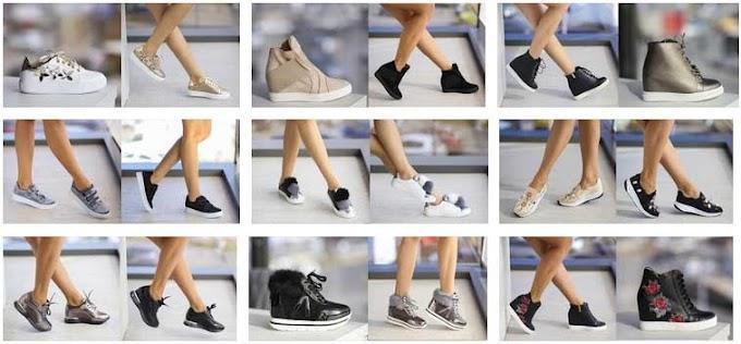 Pantofi sport dama preturi mici vara 2020 modele noi ieftini