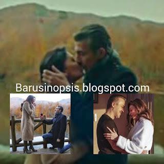 SINOPSIS Cansu & Hazal 2/ Season 2 Episode 35 ( Tayang Kamis, 28 Juli 2016 )