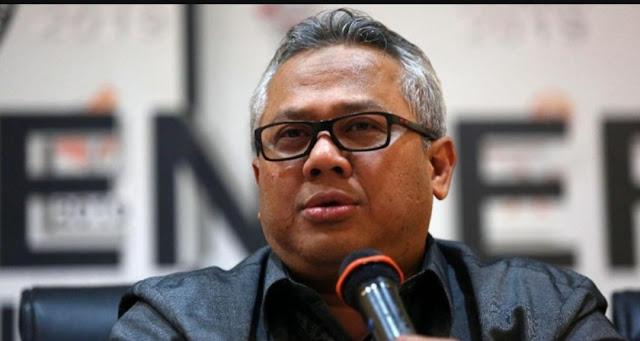 Bila Tak Ada Gugatan ke MK, KPU Tetapkan Calon Terpilih 25 Mei