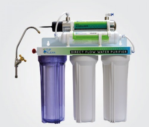 Topclean Five Stage UV water Purifier. Pure water  pisrovide Water Purifiers, Water Filter, Water Treatment Plant, Effluent Treatment Plant, Iron Removal Plant, Sewage Treatment Plant & filter media. Number one water treatment company Bangladesh""