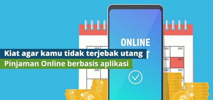 Mau Pinjaman Online Hati Hati Ojk Telah Merilis 231 Pinjaman