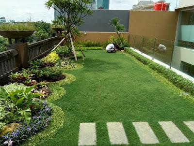 Tukang Taman Sentul - Tukang Rumput Bogor