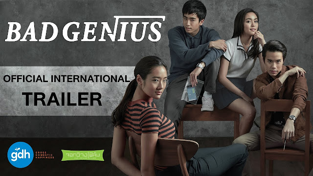 Film Bad Genius (2017)
