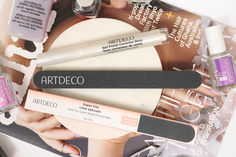 Artdeco Nail Polish Corrector Stick