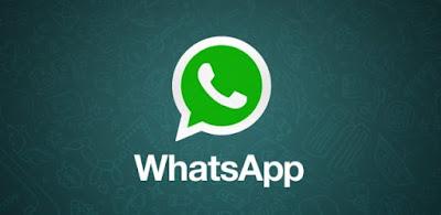 WhatsApp Messenger Apk 2.20.194.8