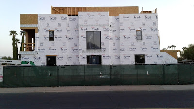 DuPont Tyvek Home Wrap