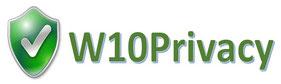 برنامج W10Privacy 2.6 حماية الخصوصية والتحكم فى Windows 10