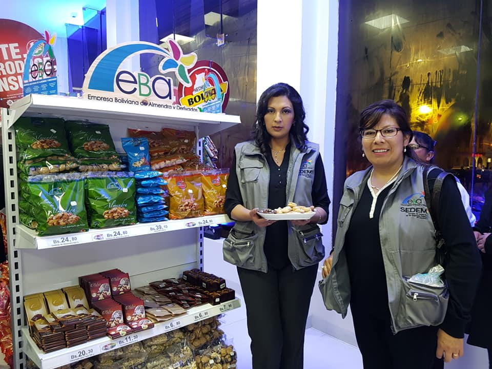 La EBA cumplió nueve años de creación como empresa pública / FACEBOOK EBA