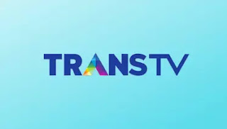 Trans TV Live Streaming Lancar