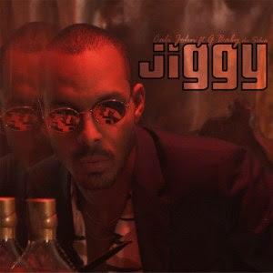 Cali John – Jiggy (Feat G Baby Da Silva)