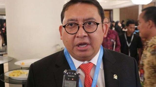 Fadli Zon Semprot BMKG soal Hujan: Ngeramal Jangan Pakai Feeling