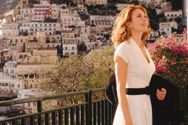 Under the Tuscan Sun movie review