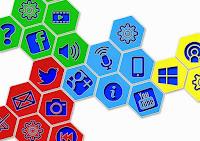 Ebooks, redes sociales, publicidad, creación de contenido digital...