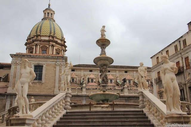 Những điều bất ngờ từ hòn đảo Sicily mà có thể bạn chưa biết đến