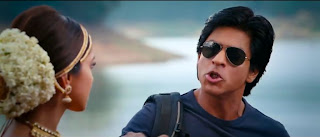 Watch Online First Look Of Chennai Express (2013) Hindi Movie On Megavideo DVD Quality