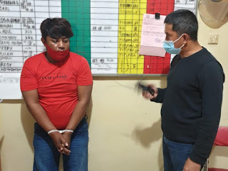 Akhir Petualangan Pelaku Pemerasan dan Tukang Pamer Alat Kelamin di Surabaya