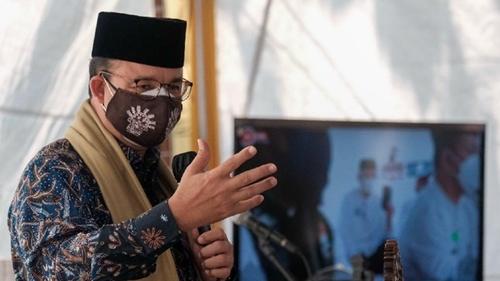 Pengamat Beri Pernyataan Keras: Anies Lebih Cocok Jadi Gubernur di Afghanistan Ketimbang di Jakarta