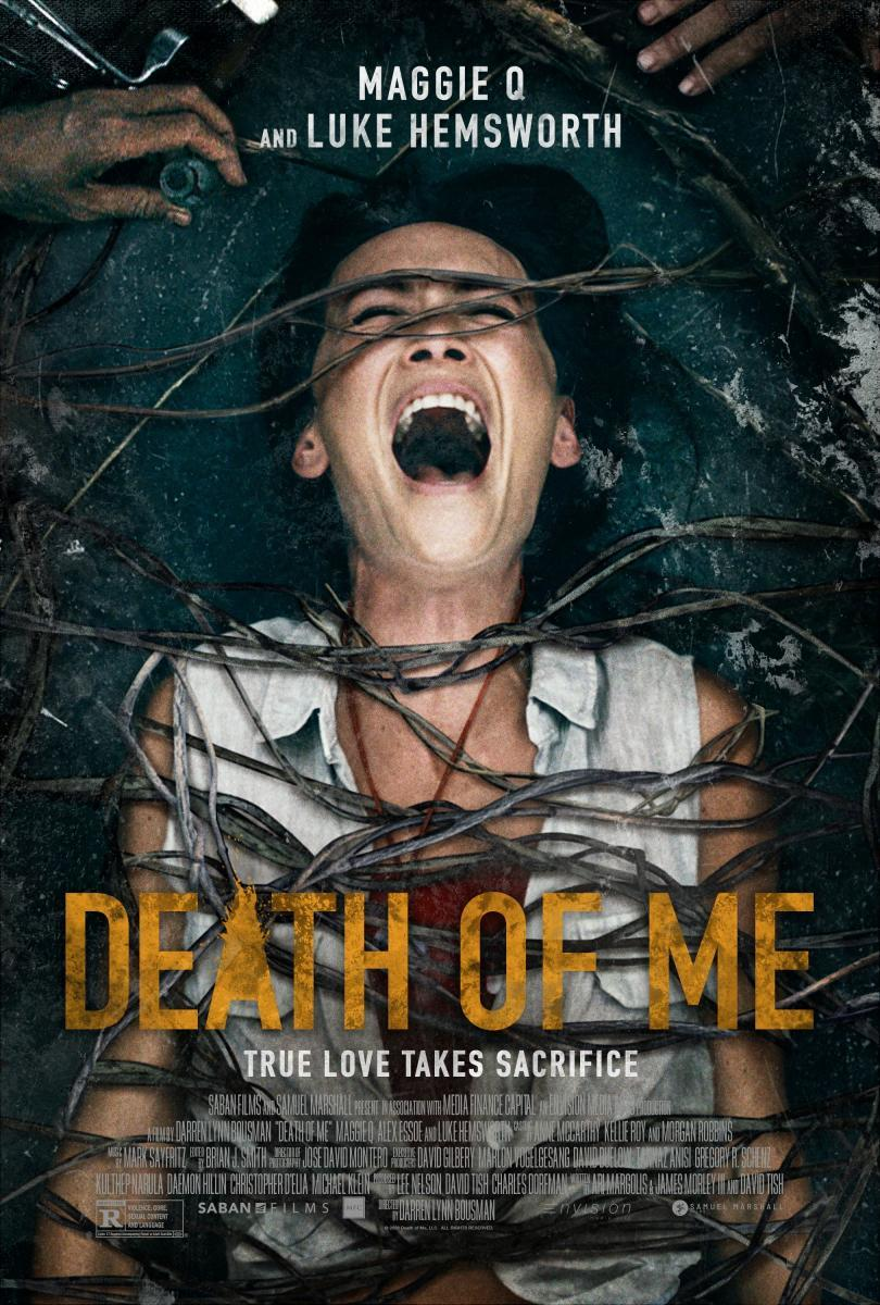 Download Death of Me (2020) Full Movie in Hindi Dual Audio BluRay 720p [1GB]