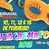 Santacarnafolia 2018 será o carnaval da família em Santa Rita do Passa Quatro