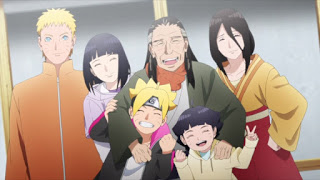 Boruto Naruto Next Generations Episódio 138