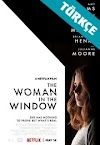 Penceredeki Kadın - The Woman in the Window 2021 - Türkcə