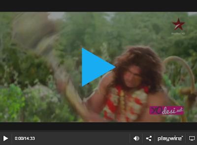 Siya Ke Ram 19th June 2016 Episode 200