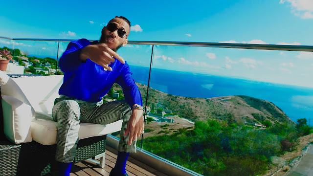 Phyno - Iyilu Ife (Official Video)