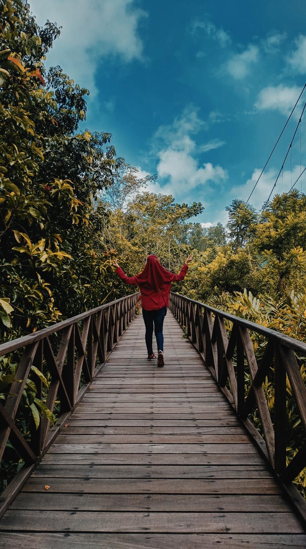 Review Wisata Pulau Bakut (Sekaligus Curhat)