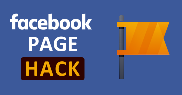 Critical Vulnerability in Facebook Allows to Hack Facebook Page  With a Single Click