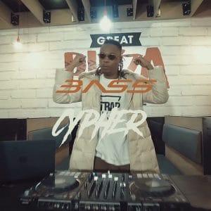 Dj Pyto – Bass Cypher (feat. Bander, Jay Arghh, Kiba The Seven, Djimetta, Cr Boy, Andy Tunz, Valentino De La Vega) [2020] DOWNLOAD MP3