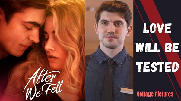 After We Fell Trailer And Cast