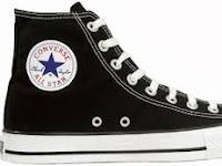 Ragam Sepatu Converse Dengan Aneka Pilihan Menarik