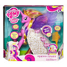 MLP Talking Pony Princess Cadance Brushable Pony