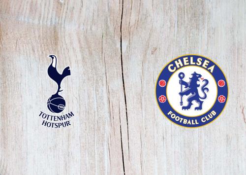 Tottenham Hotspur vs Chelsea -Highlights 22 December 2019