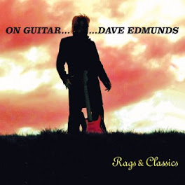 DAVE EDMUNDS NEW ALBUM!