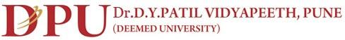 Dr. D. Y. PATIL VIDYAPEETH PUNE Biotech/Bioinformatics Faculty Jobs