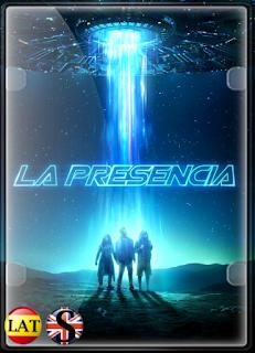 La Presencia (2020) HD 1080P LATINO/INGLES
