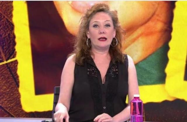 Cristina Fallarás llama a una insurrección de la población a favor de la República si no se juzga al rey emérito