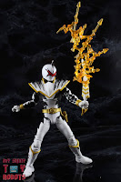 Power Rangers Lightning Collection Dino Thunder White Ranger 37