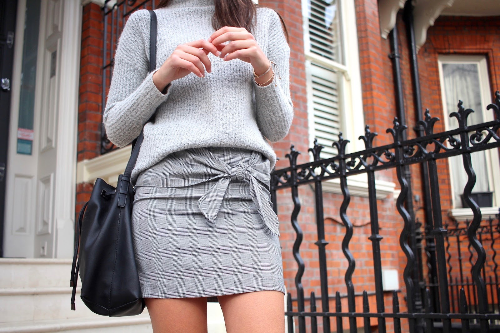 peexo grey spring transitional style